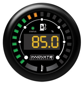 Innovate MTX-D (Ethanol / Fuel Temperature)